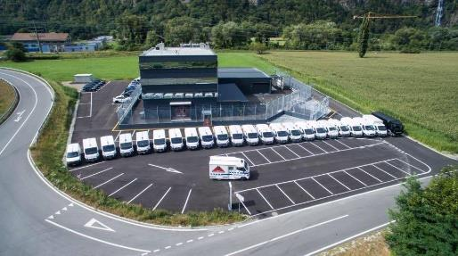 SIDIWA Security Group GmbH Alarmempfangszentrale