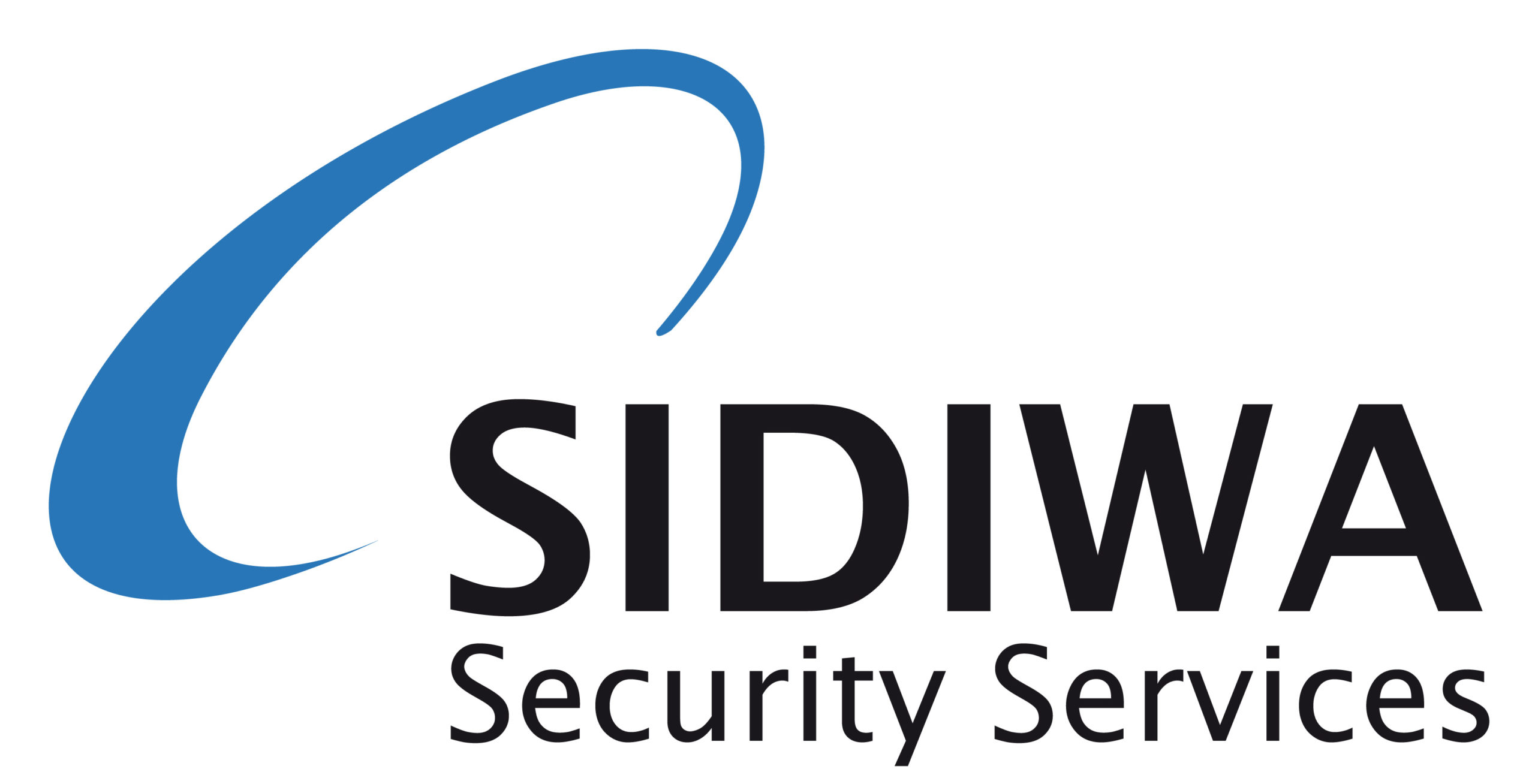 SIDIWA Security Group GmbH Logo