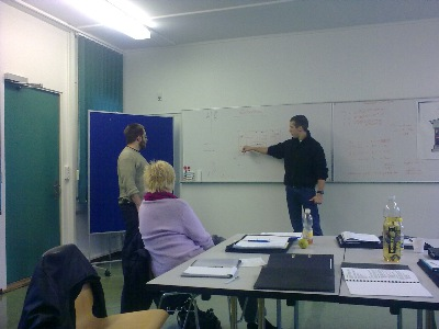 SIDIWA Security Group GmbH Sicherheitsfachschule
